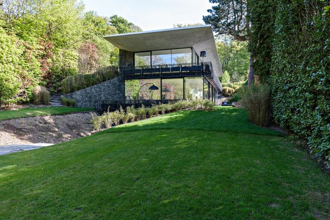 Thumbnail Villa for sale in 1014962CV, Brussels - Uccle, Belgium
