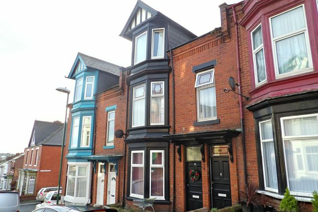 Thumbnail Maisonette for sale in Salmon Street, South Shields