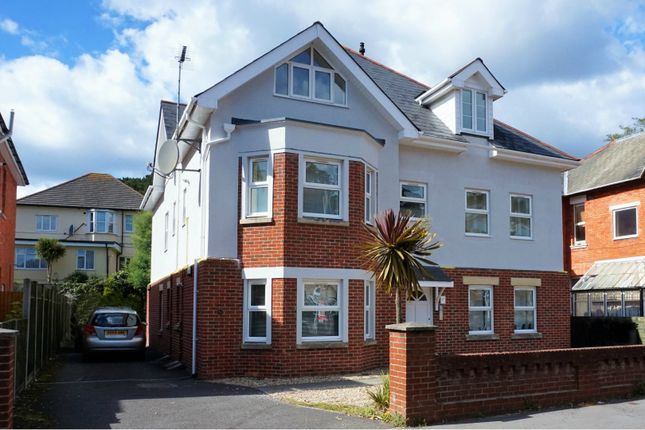 2 Bed Flat For Sale In 56 Alumhurst Road Bournemouth Bh4