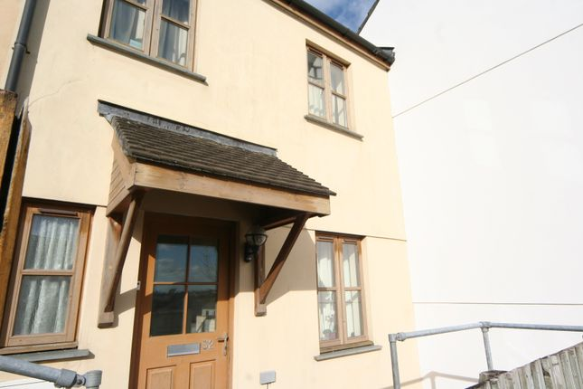Thumbnail Shared accommodation to rent in Halbullock View, Gloweth, Truro