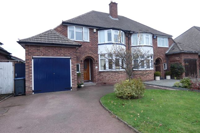 Detached house in  Wakefield Close  Sutton Coldfield  Birmingham