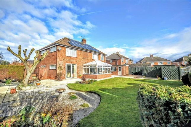 Thumbnail Property for sale in Eastbourne Way, Scartho, Grimsby