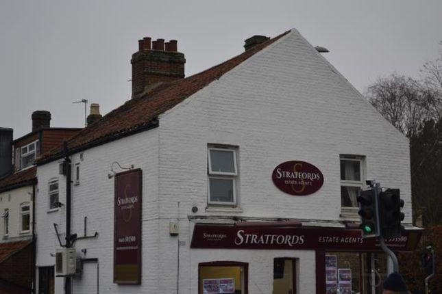 Thumbnail Flat to rent in Tenison Court, Eaton Street, Norwich