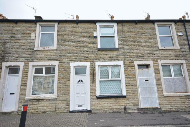 Terraced house for sale in Albert Street, Burnley