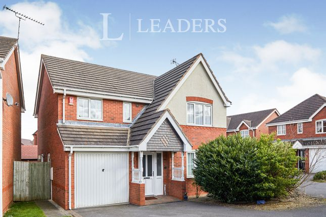 Find 4 Bedroom Houses To Rent In Derby Zoopla