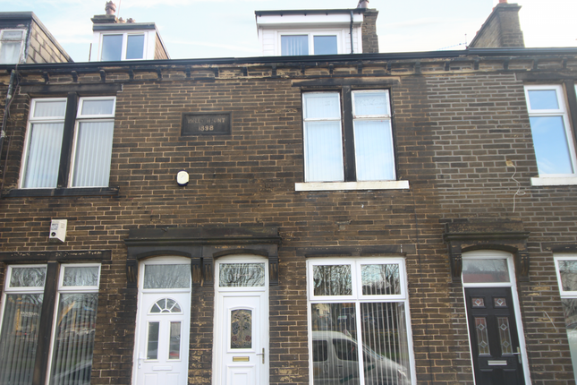 Thumbnail Terraced house for sale in Hollingwood Lane, Bradford, West Yorkshire
