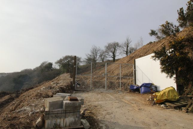 Thumbnail Land for sale in Trembear Road, St Austell, Cornwall