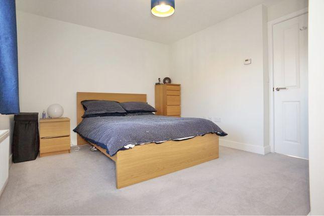 Bedroom One of Sunburst Drive, Nuneaton CV11