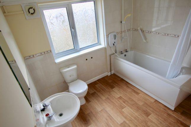 Bathroom of Honiton Road, Nottingham NG8