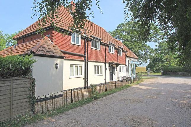 Thumbnail Flat for sale in Garden Road, Burley, Ringwood