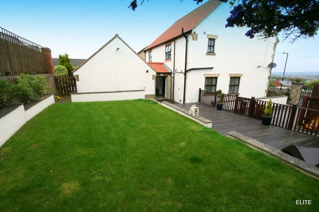 Thumbnail Detached house for sale in North Street, Newbottle, Houghton Le Spring