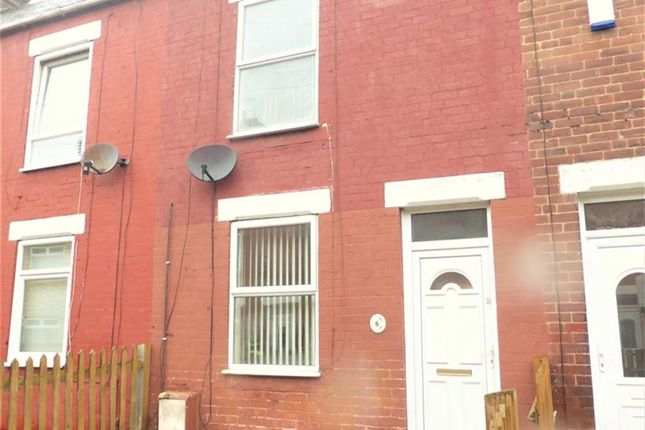 Claycliffe Terrace, Goldthorpe, Rotherham S63