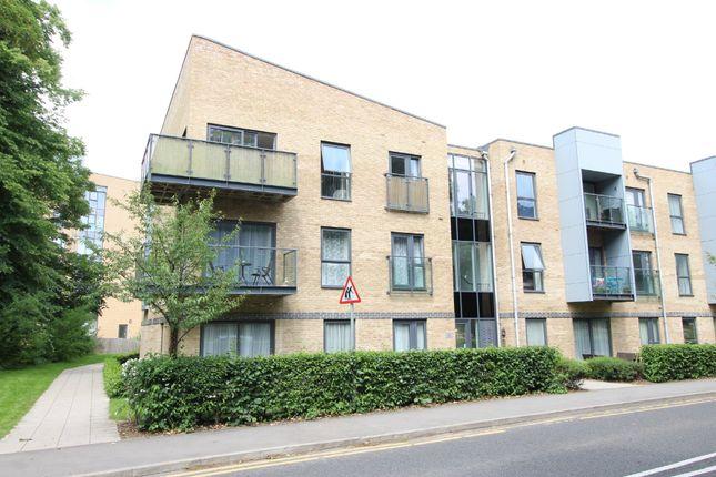 Thumbnail Flat to rent in Rose Lane, Nash Mills, Hemel Hempstead