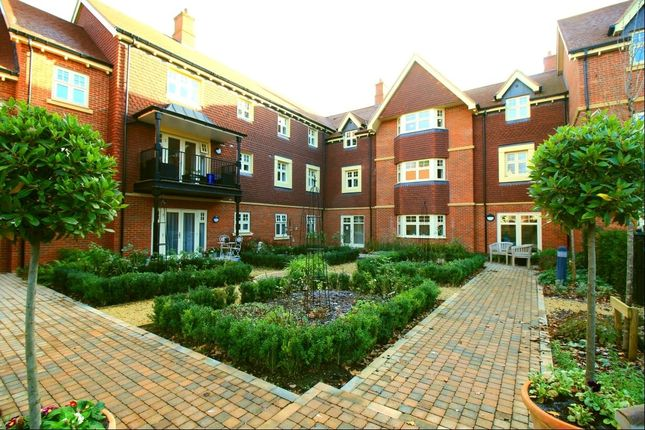 Thumbnail Flat for sale in Walmsley Place Saxby Road, Bishops Waltham, Southampton