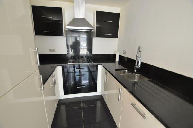 Kitchen of Kerrier Way, Camborne, Cornwall TR14