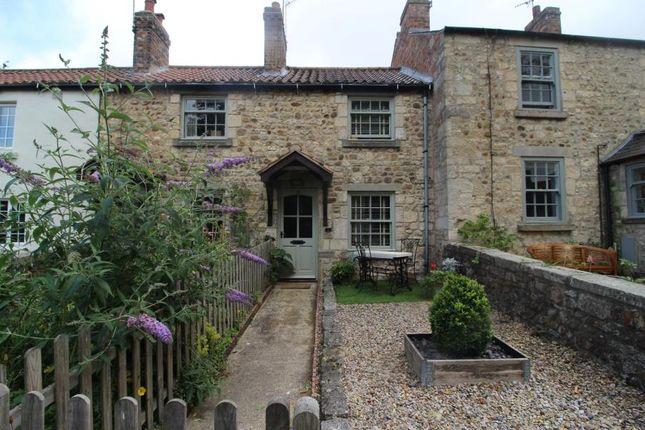 Thumbnail Cottage to rent in Copgrove Road, Burton Leonard, Harrogate