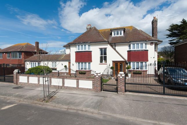Thumbnail Detached house for sale in Queens Avenue, Birchington