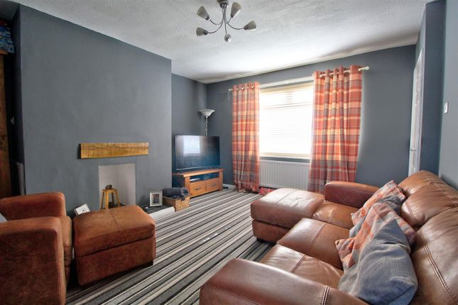 Thumbnail End terrace house for sale in Bernard Shaw Street, Houghton Le Spring