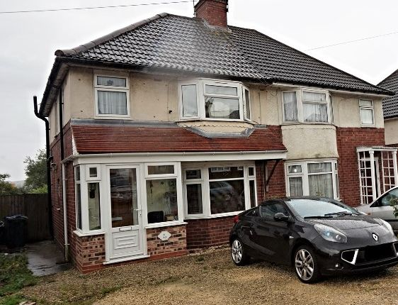 Thumbnail Semi-detached house for sale in Edmonds Road, Oldbury