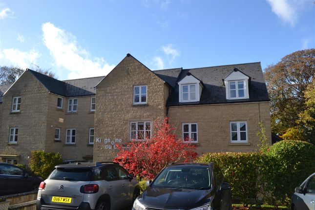 Flat for sale in Wards Road, Chipping Norton