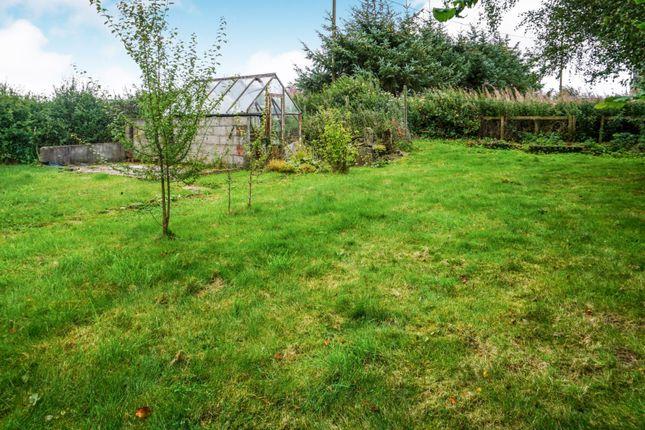 Garden of Roundyhill, Forfar DD8