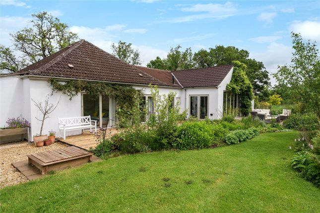 Thumbnail Detached house for sale in Whitehole Hill, Leigh Upon Mendip, Somerset