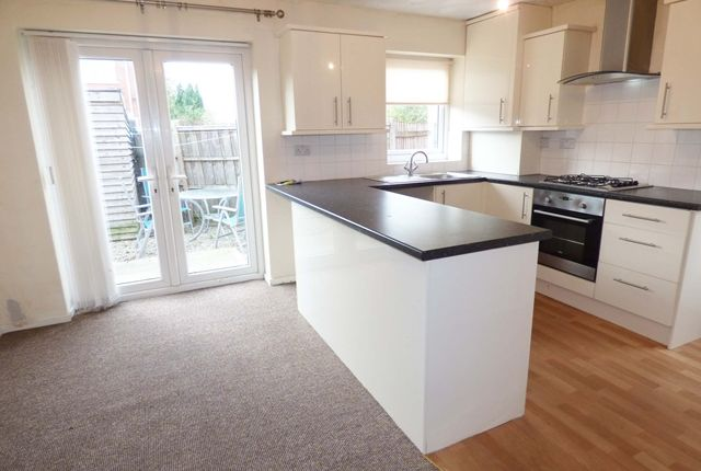 Thumbnail Detached house to rent in Spendmore Lane, Coppull, Nr Chorley