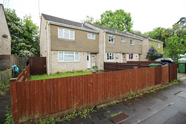 Thumbnail End terrace house to rent in Thames Reach, Purley On Thames, West Berkshire
