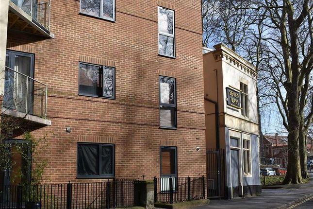 1 bed flat to rent in St. Matthias Park, Bristol