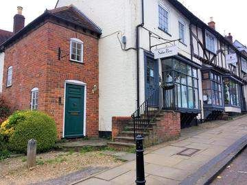 Thumbnail Office to let in Holywell Hill, St. Albans