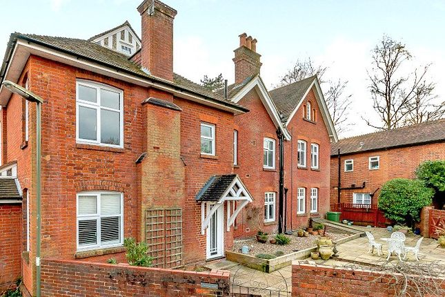 Thumbnail Flat for sale in St. James House, St. Johns Road, Woking