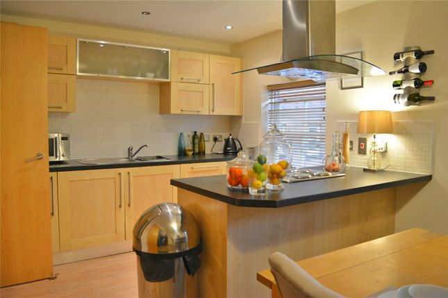 Flat for sale in Ascot Court, 18 Woolton Street, Liverpool, Merseyside