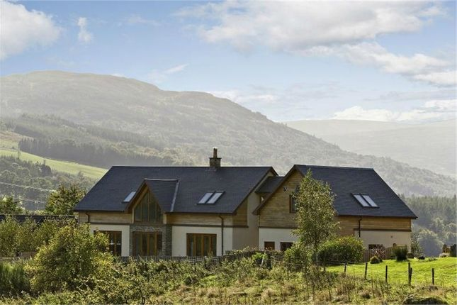 Thumbnail Detached house for sale in Aberfeldy, Aberfeldy, Perth And Kinross