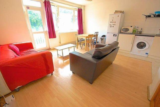Thumbnail Duplex to rent in Weymouth Terrace, London