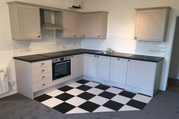1 bed flat to rent in Hall Close, Fakenham NR21