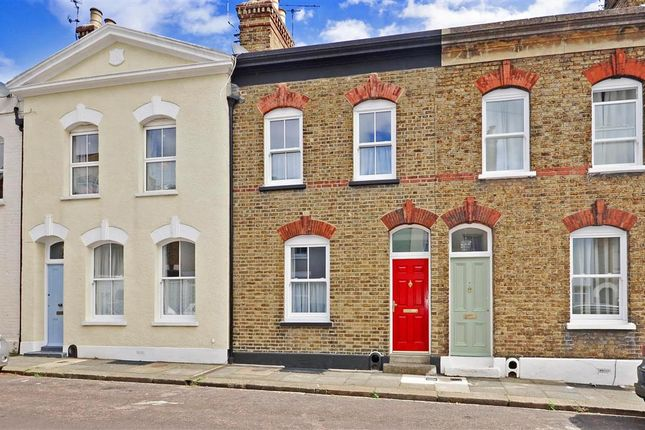 Thumbnail Terraced house for sale in Horsley Road, Rochester, Kent