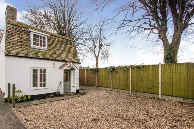 Thumbnail Property for sale in Deacons Lane, Ely