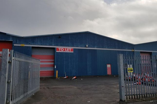 Thumbnail Light industrial to let in Unit 2 Wyndham Court, Clarion Close, Enterprise Park, Swansea, Swansea