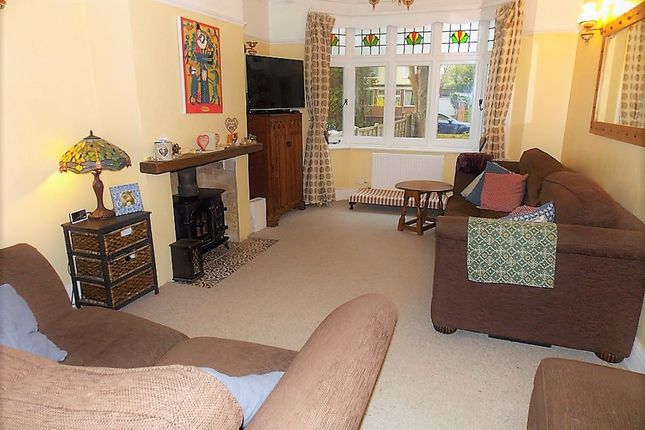 Semi-detached house for sale in Maidstone Road, Chatham