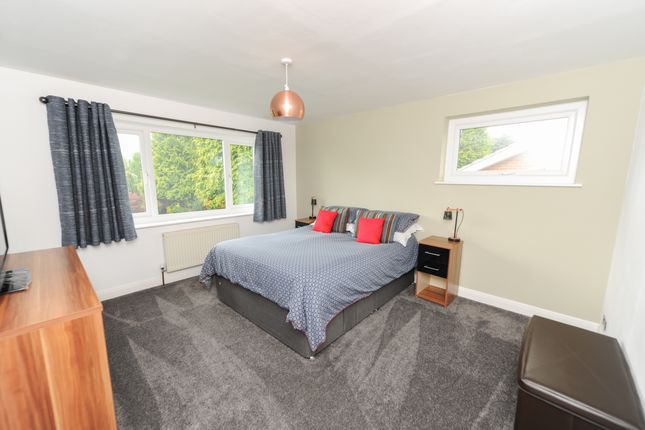 Bedroom1 of Mendip Crescent, Ashgate, Chesterfield S40