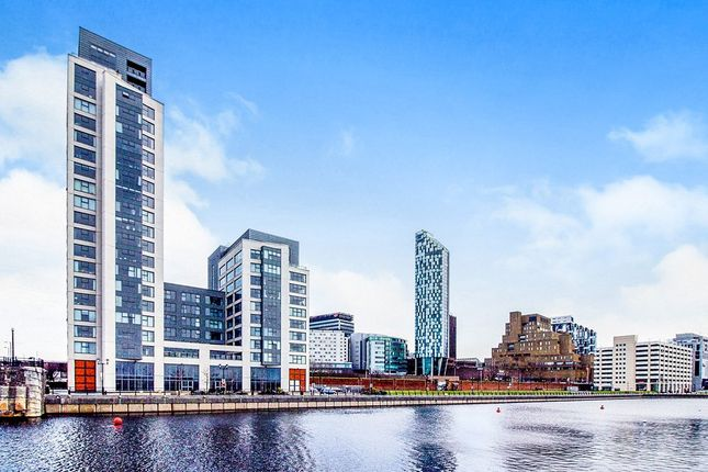 Thumbnail Flat for sale in 1 William Jessop Way, Liverpool, Merseyside