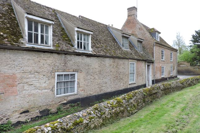 Thumbnail Detached house for sale in Church Street Isleham, Ely, Cambridgeshire
