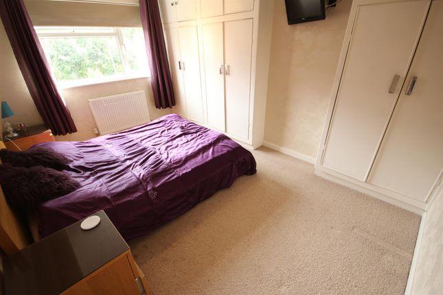Bedroom One of Kingsmuir Road, Mickleover, Derby DE3