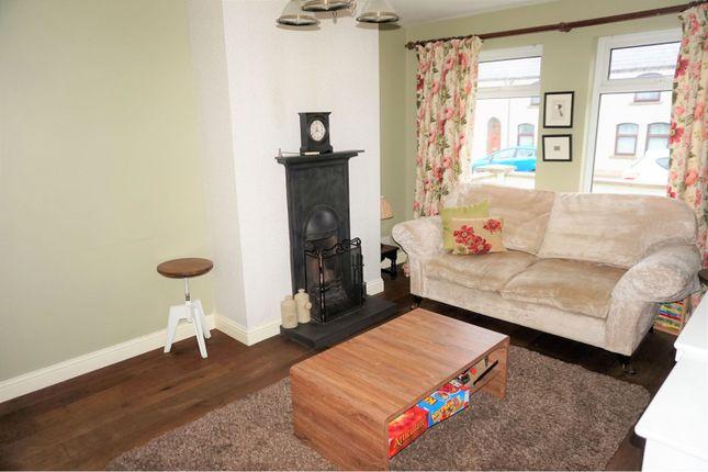 Living Room of Main Street, Ballycarry BT38