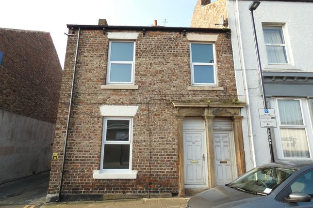 Thumbnail Flat to rent in Rudyerd Street, North Shields