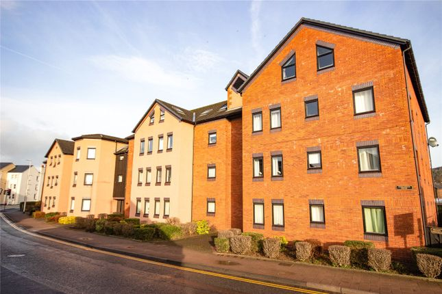 Thumbnail Flat for sale in Flat 23, Whelpdale House, Roper Street, Penrith