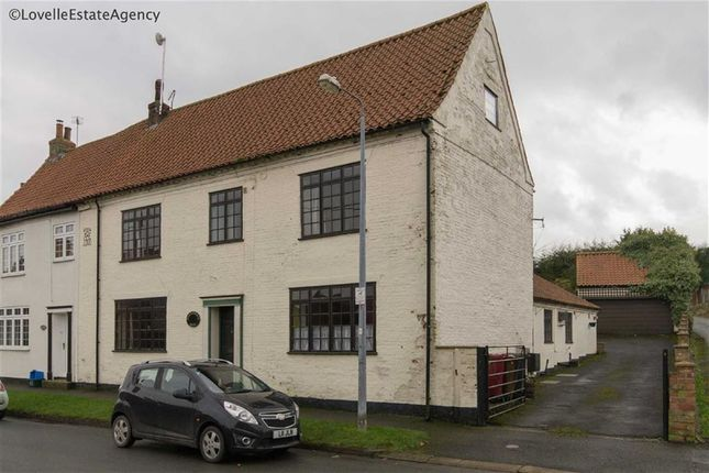 5 bed property for sale in Silver Street, Winteringham, Scunthorpe