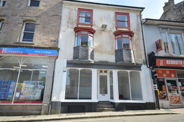 Property to rent in West End, Redruth TR15