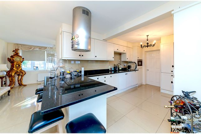 Thumbnail Detached house for sale in Simmonds Way, Shire Oak, Brownhills