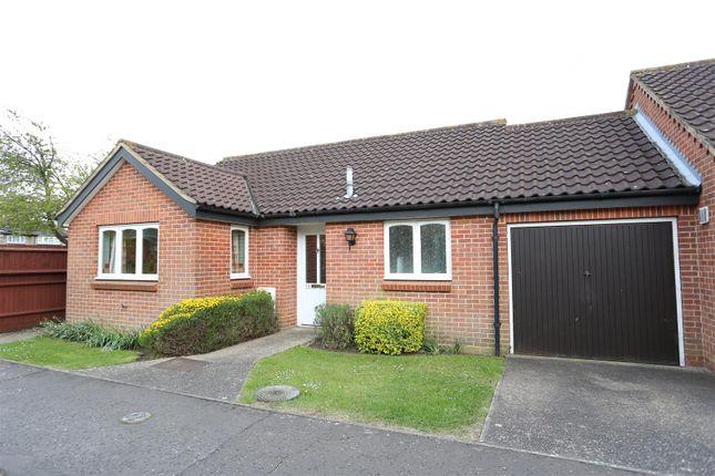 Thumbnail Semi-detached bungalow for sale in Sheraton Close, Headlands, Northampton